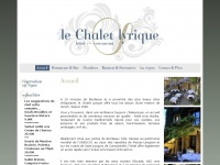 chalet-lyrique.fr