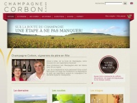 Champagne-corbon.fr