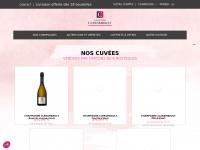 Champagne-clerambault.fr