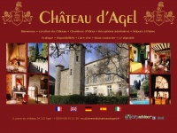 Chateaudagel.fr