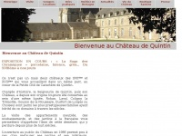 chateaudequintin.fr