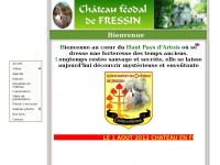 chateaudefressin.fr