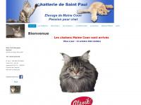 Chatteriedesaintpaul.fr