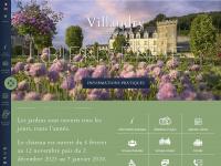 Chateauvillandry.fr