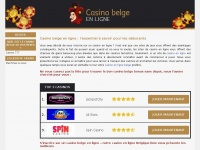 Casinobelgeenligne.club