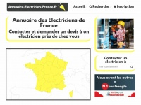 Annuaire-electricien-france.fr
