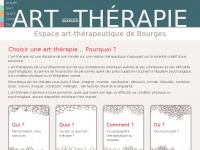art-therapie-bourges.fr Thumbnail