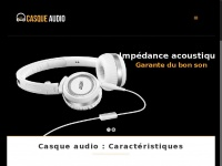casque-audio.info