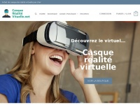 Casque-realite-virtuelle.net