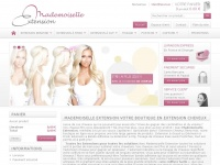 mademoiselle-extension.com