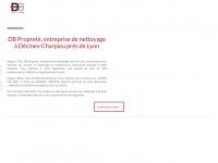 db-proprete.com