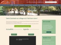 saint-zacharie.fr