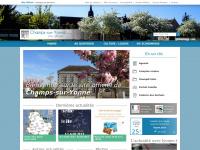 Champs-sur-yonne.fr