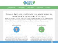 remedes-sante.com