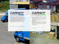 Cargoylogistique.ch
