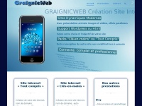 graignicweb-creation-site-internet.com