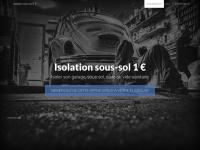 isolation-sol.com