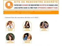 site-rencontre-discrete.fr