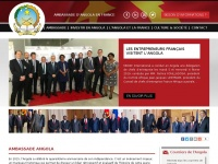 Ambassade-angola.org