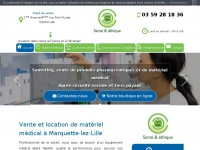 materiel-medical-santethiq.fr