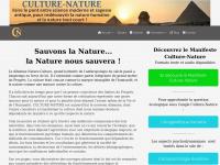 culture-nature.eu Thumbnail