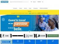 decathlon-rdc.com