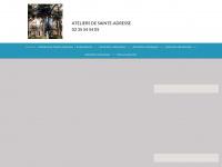 Ateliersdesainteadresse.fr