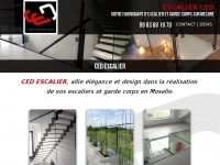 escalier-ced.fr