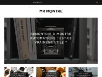 mrmontre.com