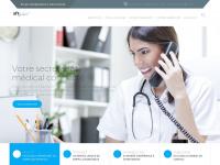 sft-medical.fr Thumbnail