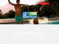 1000piscines.fr