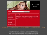chaussures-bebe.fr