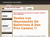chaussures-italiennes.fr