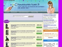 Chaussures-luxe.fr