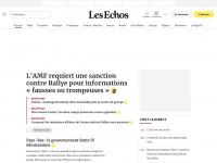 lesechos.fr
