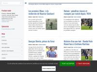 chroniquesbleues.fr