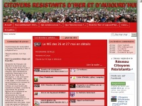 citoyens-resistants.fr