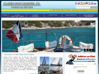 classicboatcharter.fr Thumbnail