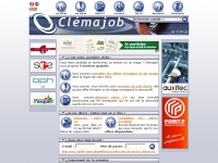 Clemajob.fr