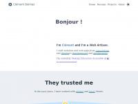 clementdelmas.fr