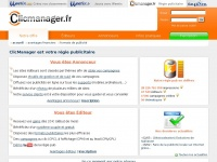 Clicmanager.fr