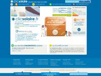 clicsolaire.fr