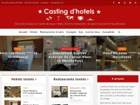 Castinghotels.fr
