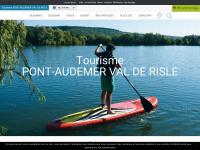 tourisme-pontaudemer-rislenormande.com
