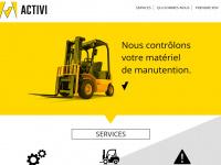 Activi-controle.fr