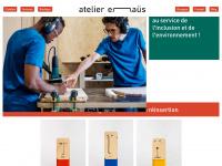 Atelier-emmaus.org