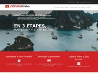 vietnamelectronicvisa.com