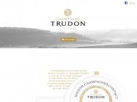 champagne-trudon.com