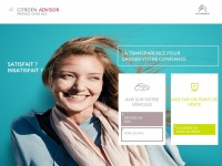 citroen-advisor.tn