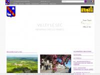 Villeylesec.fr